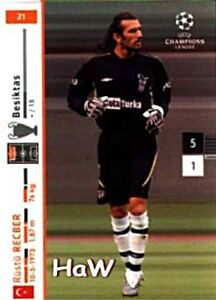 PANINI-Champions-League-2007-2008-07-08-Rue-tue-Recber-Nr-21-Be-ikta-Istanbul