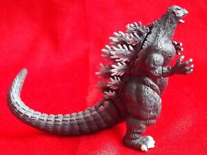 Godzilla-034-95-BANDAI-HG-PVC-Solide-chiffre-Hauteur-2-8-034-7-cm-Kaiju-Jouet-UK-DSP