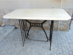 Art-Nouveau-machine-table-LADA-with-marble-top