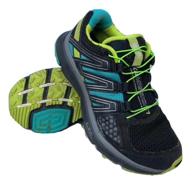 best salomon trail shoes womens ebay