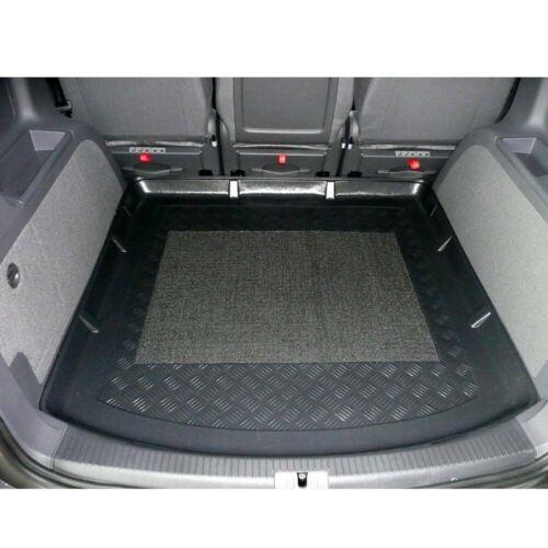 FBC Kofferraumwanne Classic passgenau für VW Touran 2003-2014 5 Sitze