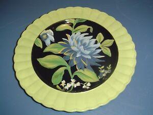 Image is loading Raymond-Waites-Tropique-Dinner-Plates & Raymond Waites Tropique Dinner Plates | eBay