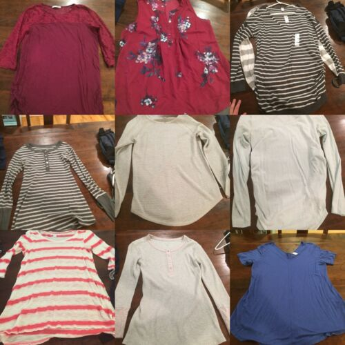 Discount maternity clothes lot size medium supplier