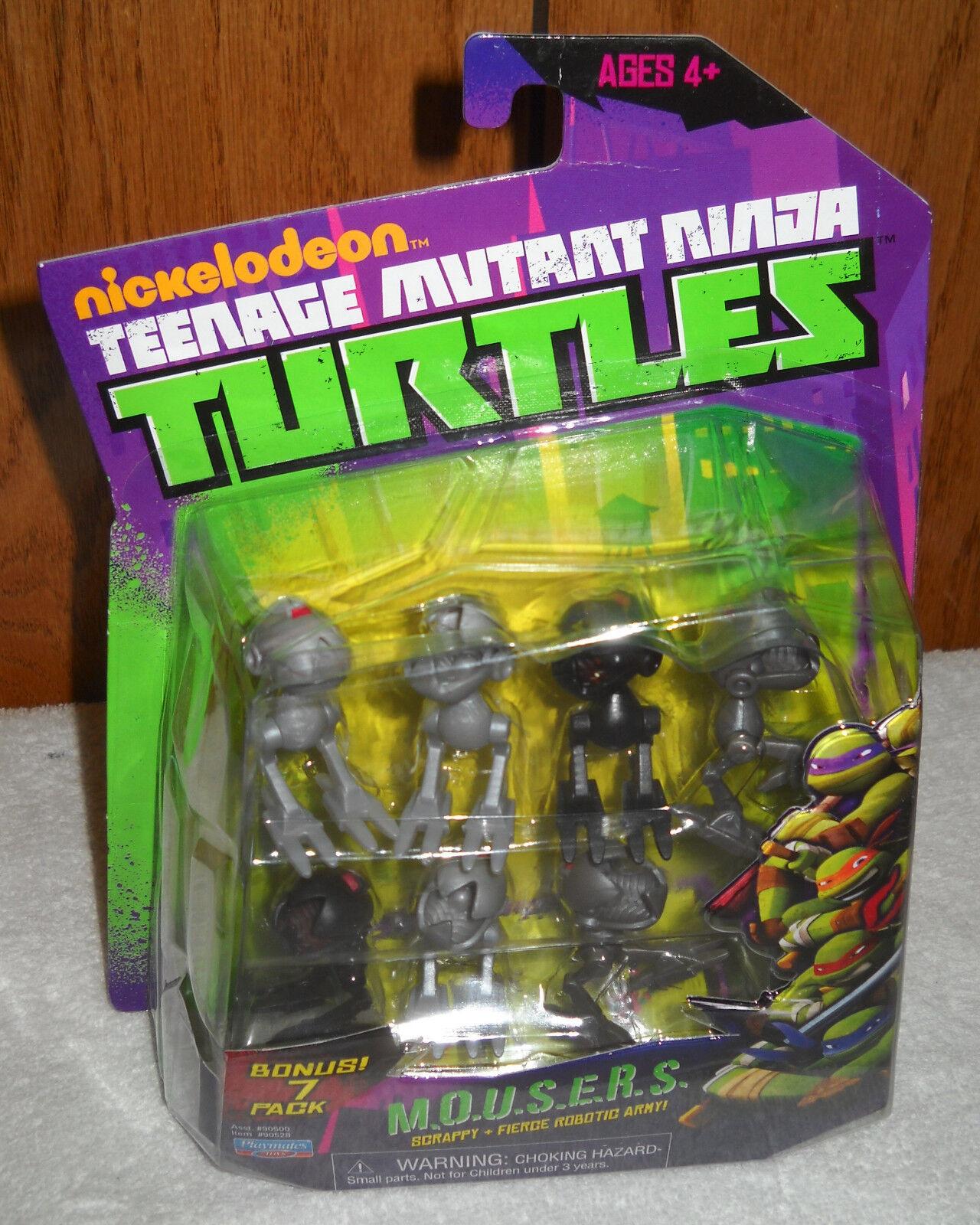 7447 NOC Teenage Mutant Ninja Turtles 2