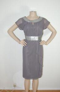 68fe59244ea3 Details zu *** REBER*** Damen Hochzeit kleid Partykleid festlich Abendkleid  (ART 700)