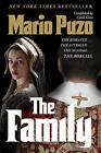 The Family by Mario Puzo (Paperback / softback)