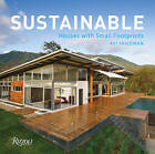 Sustainable: Houses with Small Footprints by Avi Friedman (Hardback, 2015)
