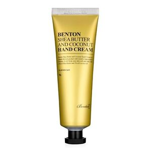 BENTON-Shea-Butter-and-Coconut-Hand-Cream-50g