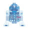 New-Star-Wars-Minifigures-Han-Solo-Obi-Wan-Darth-Vader-Luke-Yoda-Sith-Clone-R2D2 thumbnail 252