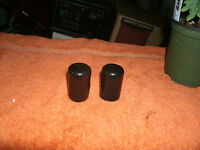 2 - STIHL Kombi System End of Shaft Drive Tube Caps - FS, HL,BF,FC,FCS,FH,HT,