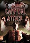 Cannibal Attack Real Zombies in America - DVD Region 1