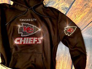 chiefs hoodie sweatshirt