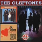Heart and Soul/For Sentimental Reasons by The Cleftones (CD, Mar-2006, Collectables)