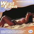 West of Eden: The California Collection by Various Artists (CD, Jan-2005, Zip Records)