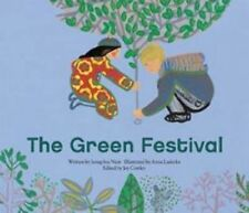 The Green Festival: Recycling Paper to Save Trees - Scotland by Jeong-Hee Nam...