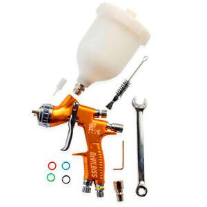Devilbiss Spray Gun GTI Pro For Paint Cars High Efficiency TE20 Automotive New