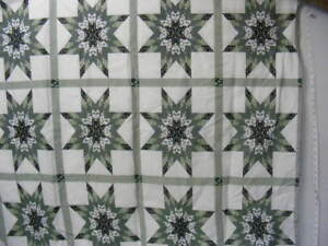 Cheater Quilt Top Material By The Yard 24 1 2 Quot Wide