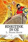 Rinkitink in Oz by L Frank Baum (Paperback / softback, 2015)