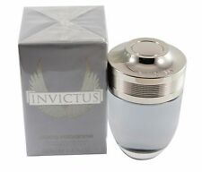Invictus by Paco Rabanne 3.4oz/100ml After Shave Lotion For Men New In Box
