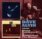 Blues Boulevard/Museum Of The Heart von Dave Alvin (2012)
