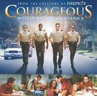 Courageous by Original Soundtrack (CD, Oct-2011, Provident Music)