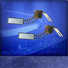 Kohlebürsten Motorkohlen Kohlestifte für Metabo EDU 800/2 S, SBE 110/ 2 S