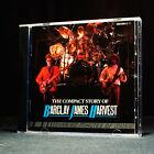 Le Compact Story De Barclay James Harvest - musique album cd