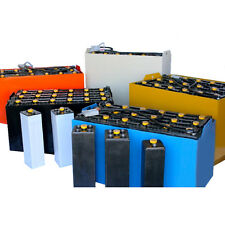 Deep Cycle Battery with Cover, 12 Volt, 816 Ah (at 20 hr.)