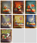 thumbnail 1 - South Park seasons 1-7 DVD NTSC
