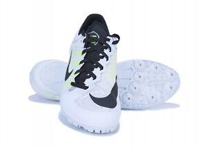 efc5b00162913 Nike Zoom Ja Fly 2 Sprint Track Spikes Unisex Men Running Shoes ...