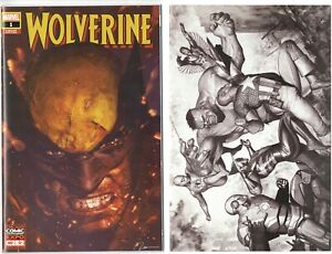 Wolverine-1-C2E2-Incredible-Hulk-181-FACSIMILE-EDITION-Adi-Granov-Variants
