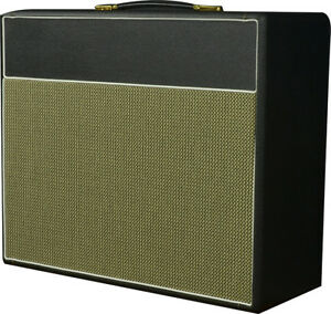 british 18 watt style guitar amplifier 1x12 speaker extension cabinet ebay. Black Bedroom Furniture Sets. Home Design Ideas