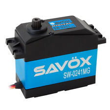 Savox Heavy Duty Jumbo Digital Servo 35kg SV0235MG