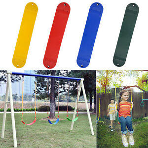 Swing Seat Playground Outdoor Swingset Accessories Board Replacement