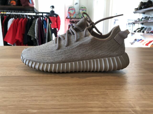 48d9de9ee adidas Yeezy Boost 350 Oxford Tan Size 8.5 for sale online | eBay
