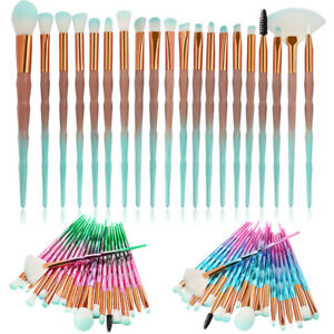 20PCS-Unicorn-Diamond-Makeup-Brushes-Set-Foundation-Powder-Eye-Shadow-Brush-Tool