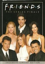 Used Friends - The Series Finale (DVD, 2004, Limited Exclusive Edition)