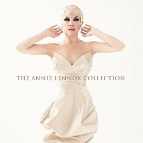 1 of 1 - Annie Lennox - Collection [New CD] Germany - Import