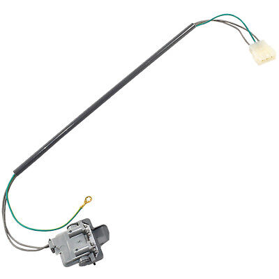 WH12X10334 PS1482372 Replacement HQRP Lid Switch Assembly for Hotpoint Washers
