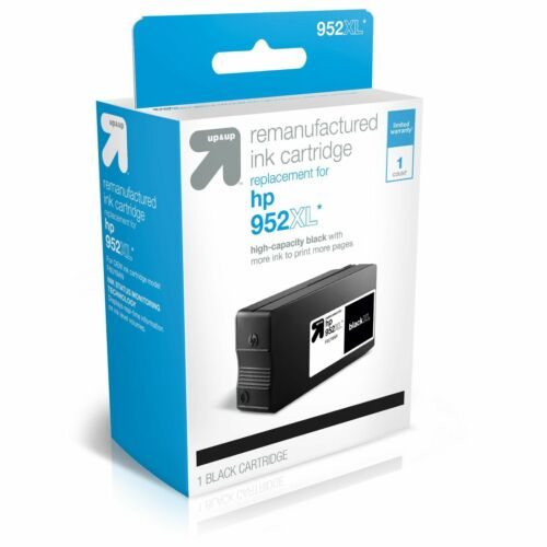 Up/&Up Remanufactured Ink Cartridge Replacement For HP 952XL