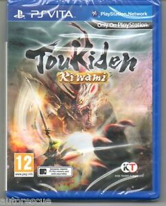 Toukiden Kiwami   039New amp Sealed039 PS VITA - <span itemprop=availableAtOrFrom>Brierley Hill, United Kingdom</span> - Item must be returned within 14 days of Purchase. Faulty Items will be tested on return and replaced if necessary. To cancel a purchase, we must be notified and the item returned wi - Brierley Hill, United Kingdom