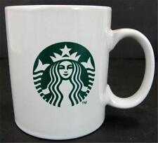New w/o Box Starbucks 2011 Mermaid Coffee Mug Cup 10.8oz .32L Original