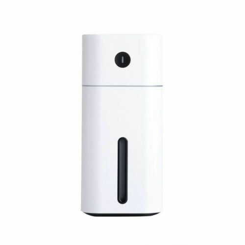 New Car Humidifier USB Essential Oil Aroma Diffuse With Changing Color LED Light