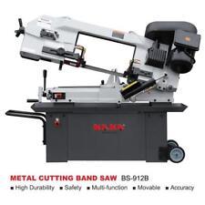 Kaka Bs 912b 9 Metal Cutting Band Saw 115vamp230v60hz1phprewired 230v
