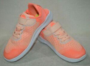 Nike Free RN 2018 (PSV) Crimson Tint/G Girl's Shoes-11C/2/2.5/3Y NWOB AH3455-800