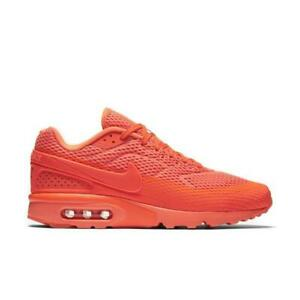 Details zu Mens NIKE AIR MAX BW ULTRA BR Total Crimson Trainers 833344 800