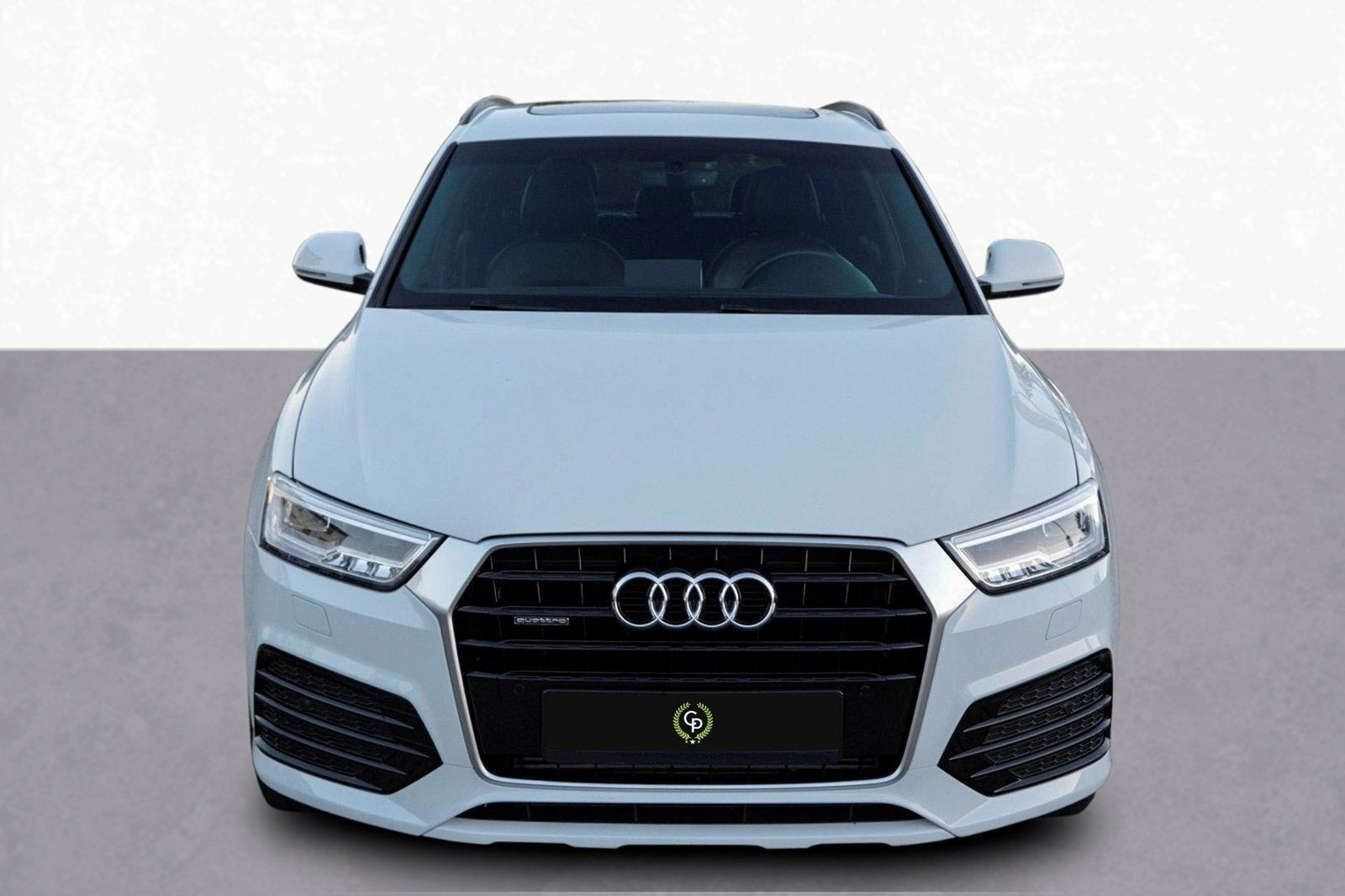Leasing Audi Q3 kun 4 773 kr  hos Car Performance