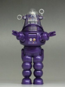 ROBBY-THE-ROBOT-PURPLE-DIE-CAST-FIGURE-2013-SDCC-FORBIDDEN-PLANET-LTD-200-NEW