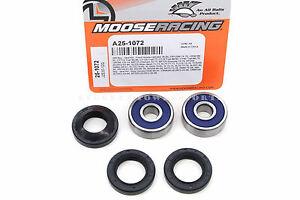 New Front Wheel Bearing Kit Honda CT SL XL XR CR TL MR 70-200 (See Notes)#W26