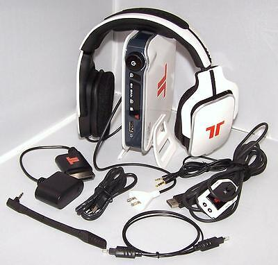 MAD CATZ TRITTON 720+ HEADSET DRIVER FOR PC